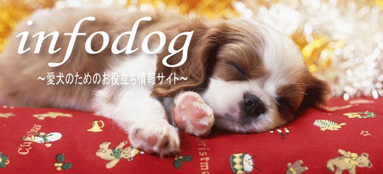 愛犬と仲良く暮らすための総合情報サイトです。